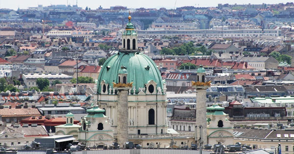Top 10 Best Vienna movers for 2021