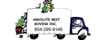 Absolute Best Moving Inc