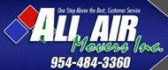 All Air Movers