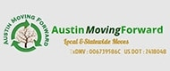 Austin Moving Forward