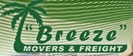 Breeze Movers & Freight -  - - Reviews