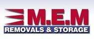 M.E.M. Removals & Storage -  - - Reviews
