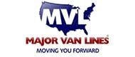 Major Van Lines