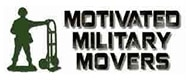 Motivated Military Movers