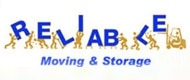 Nice Reliable Moving And Storage
