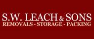 SW Leach & Sons -  - - Reviews
