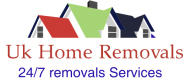 UK Home Removals -  - - Reviews