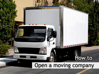 Moving Truck Companies Near Me >> How To Start A Successful Moving Company Business In 2020