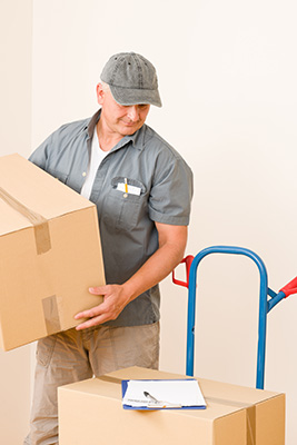 How much does it cost to hire professional movers?
