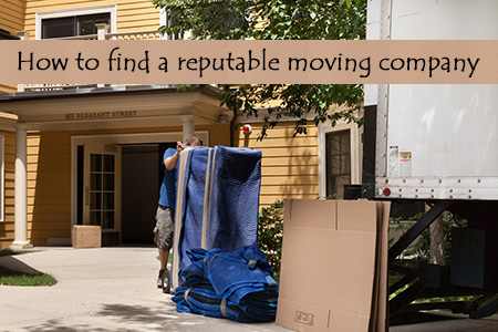 Beginners Overview to Moving Company