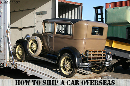 Ship My Car >> How To Ship A Car Overseas All You Need To Know My Moving