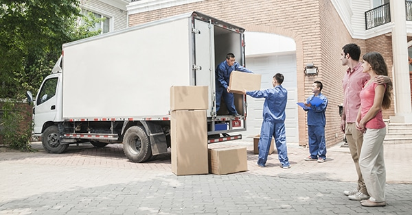 Our Guide to Interstate Removals